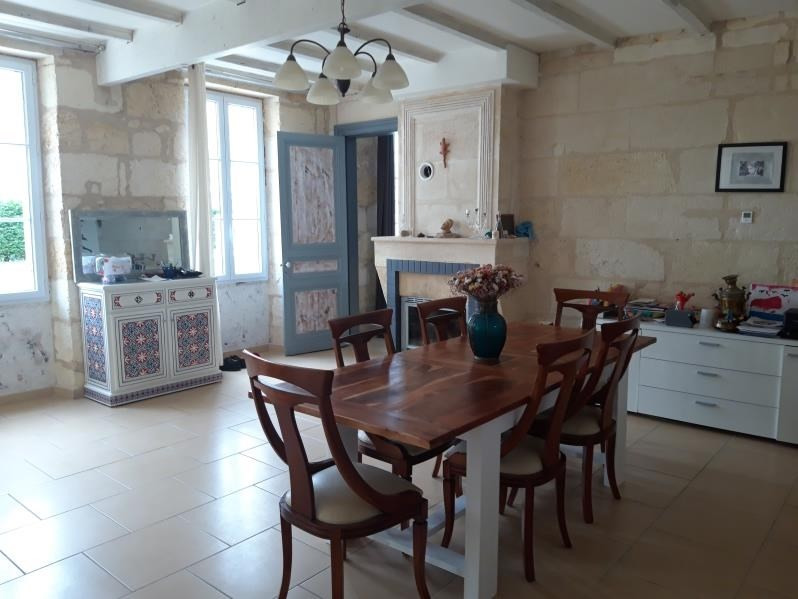Vente maison / villa Cezac 355000€ - Photo 5