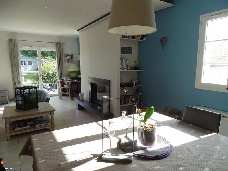 Vente maison / villa Senlis 355000€ - Photo 2