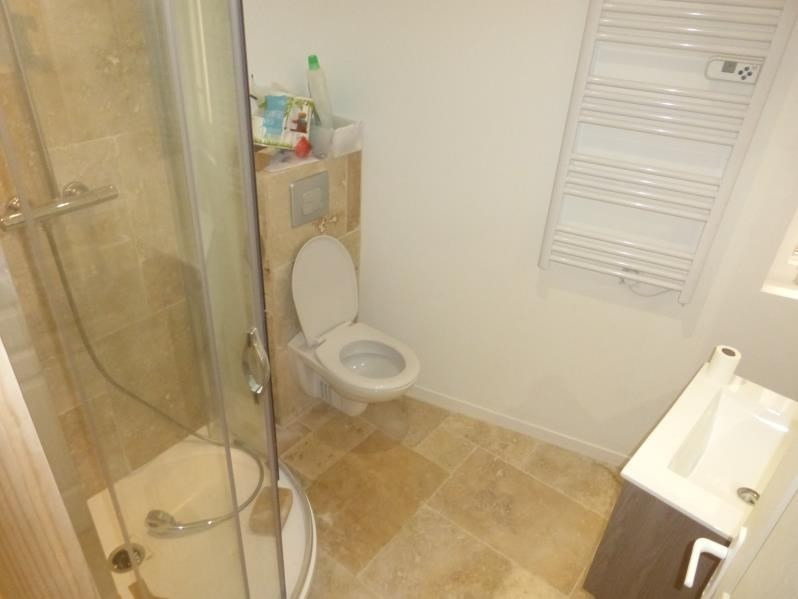 Rental apartment Barjols 416€ CC - Picture 4