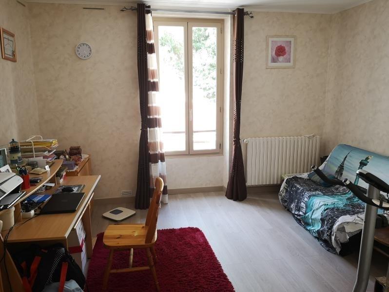 Sale house / villa Secteur boissy l'aillerie 283500€ - Picture 5