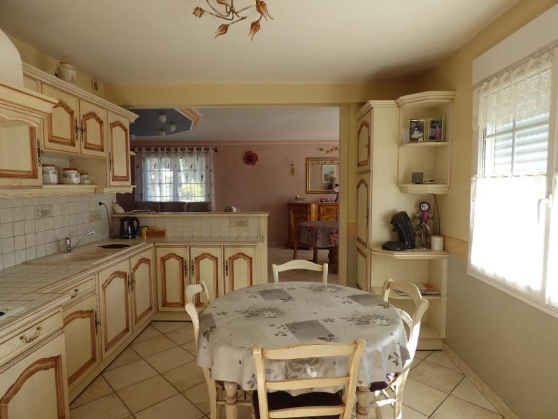 Vente maison / villa Lannion 235 500€ - Photo 5