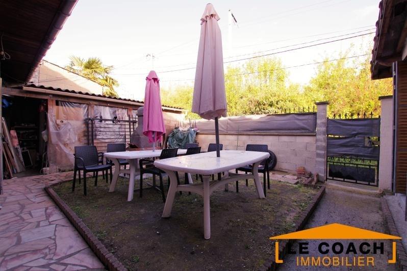 Vente maison / villa Gagny 257000€ - Photo 4