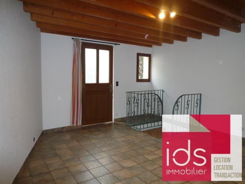 Verhuren  huis Arvillard 540€ CC - Foto 2