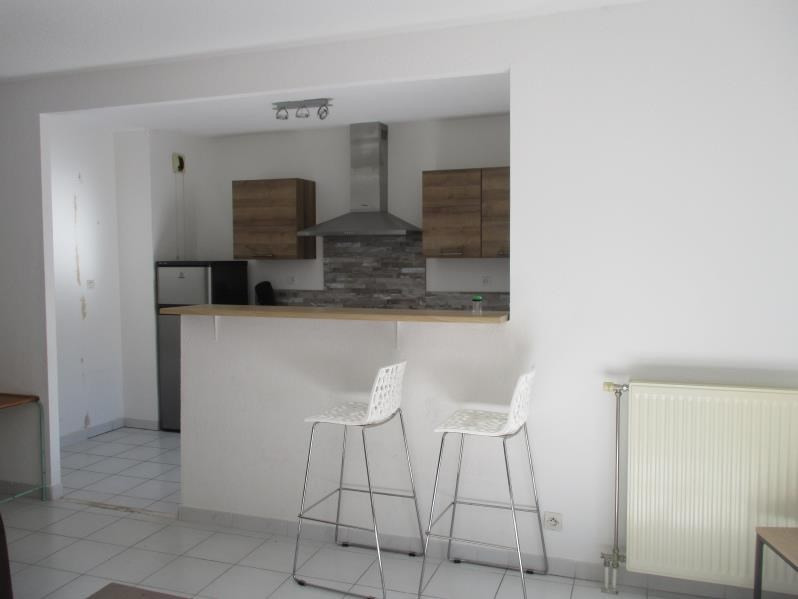 Sale apartment Nimes 106 000€ - Picture 5