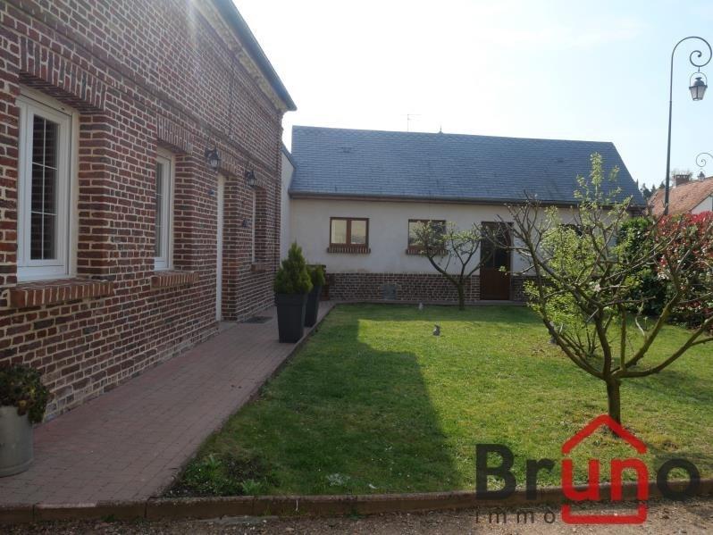 Vente maison / villa Nouvion 252000€ - Photo 3