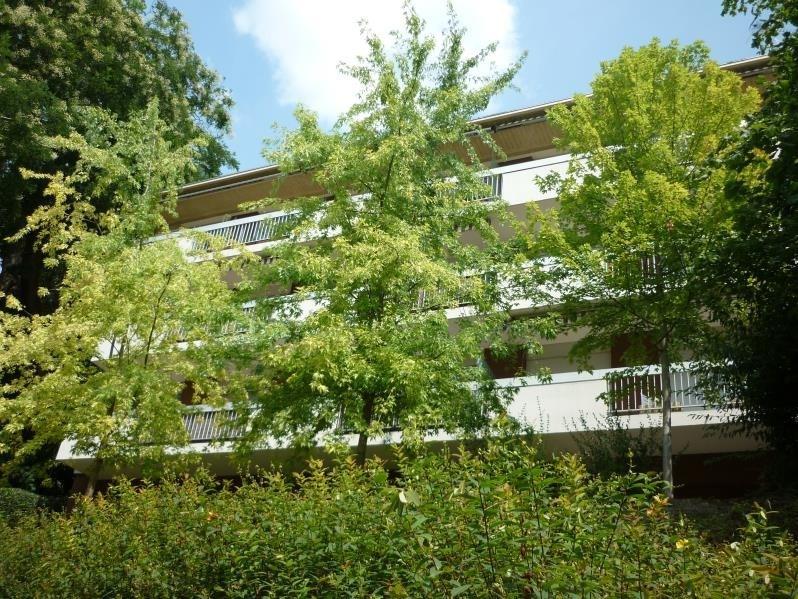 Sale apartment St germain en laye 865000€ - Picture 1