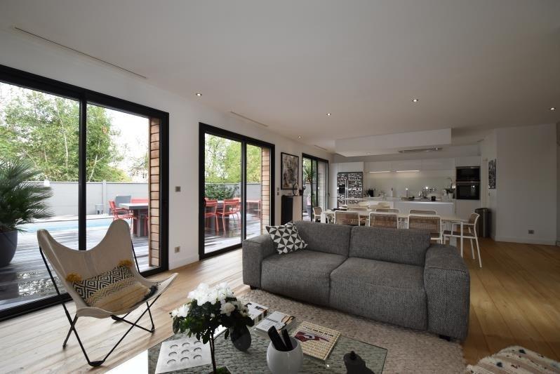 Vente de prestige maison / villa Bordeaux 980000€ - Photo 9