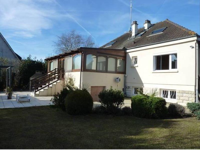 Vendita casa St remy les chevreuse 616000€ - Fotografia 2