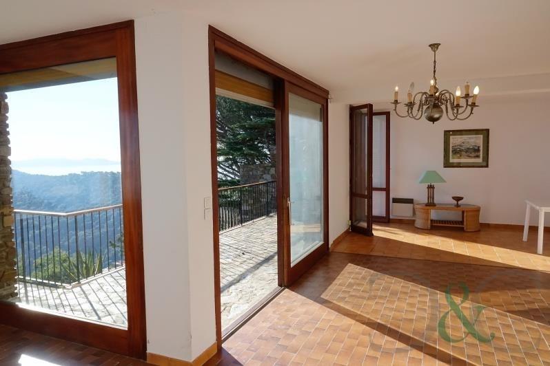 Vente de prestige maison / villa Bormes les mimosas 1090000€ - Photo 4