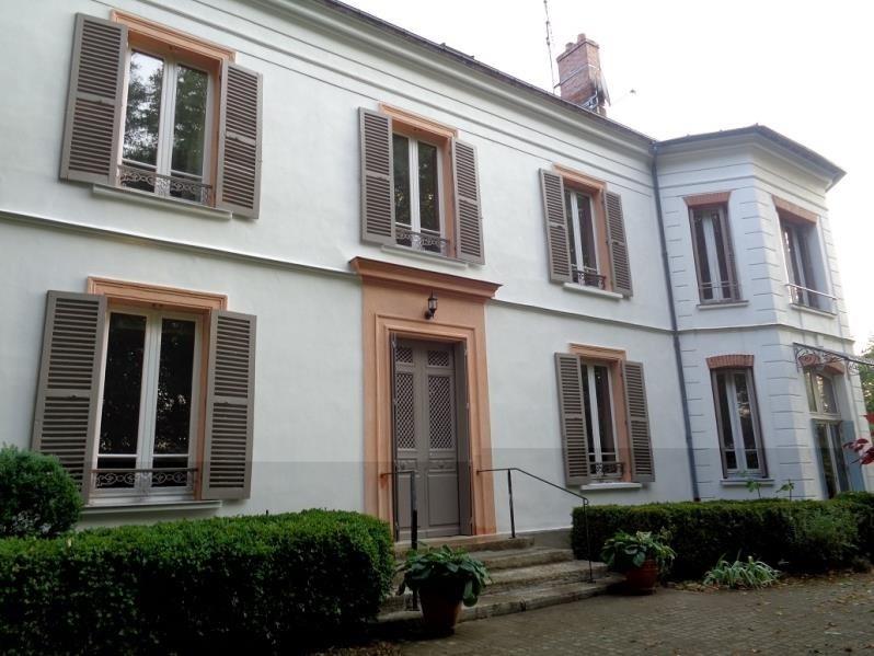 Vente de prestige maison / villa Lardy 1260000€ - Photo 1