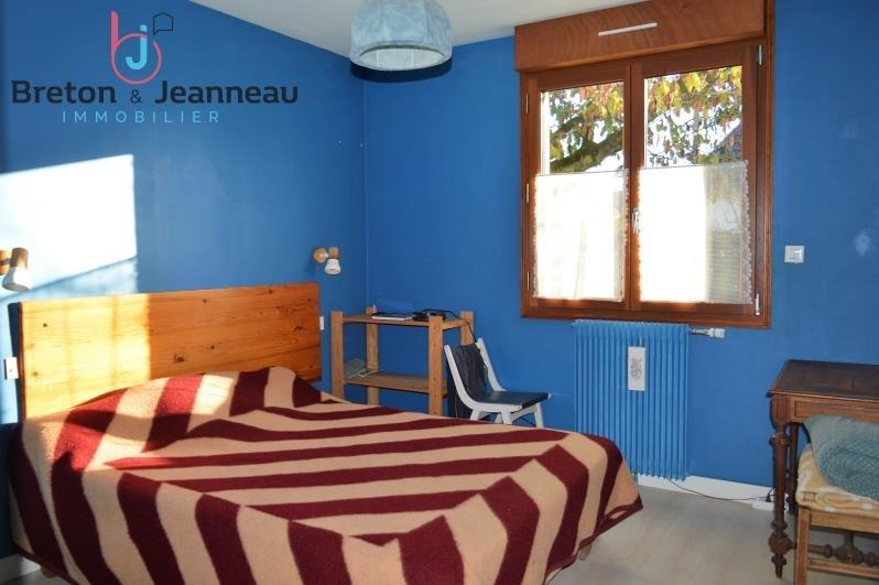 Vente maison / villa Saint berthevin 166400€ - Photo 6