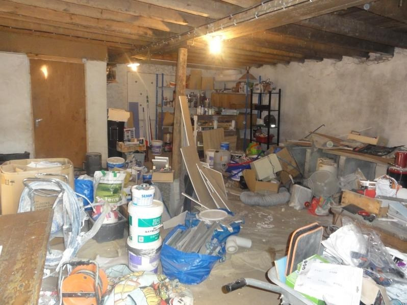 Revenda casa Cerons 79000€ - Fotografia 5