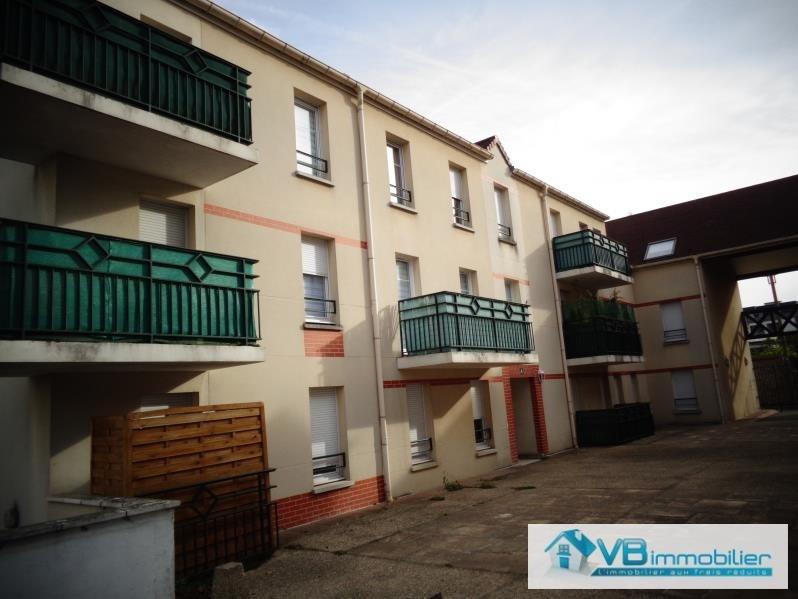 Location appartement Morangis 800€ CC - Photo 5