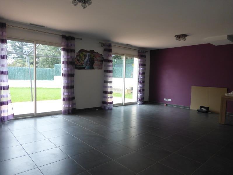Sale house / villa St maximin la ste baume 451500€ - Picture 2