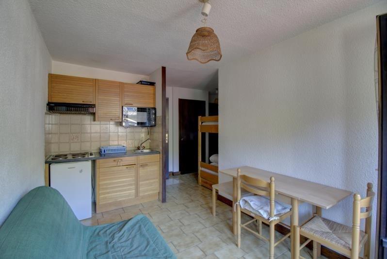 Rental apartment Le fayet 379€ CC - Picture 2