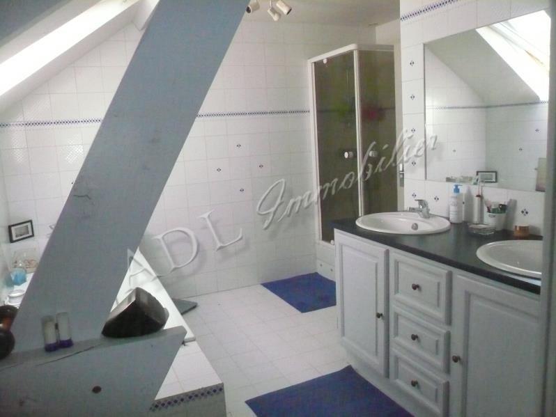 Sale house / villa Asnieres sur oise 455000€ - Picture 6