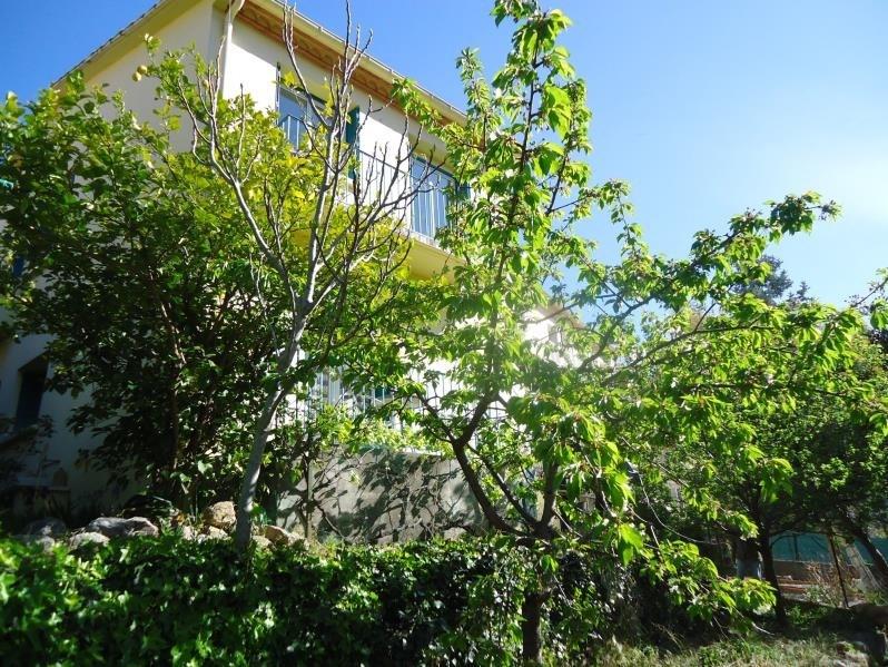 Sale house / villa Amelie les bains palalda 208500€ - Picture 4