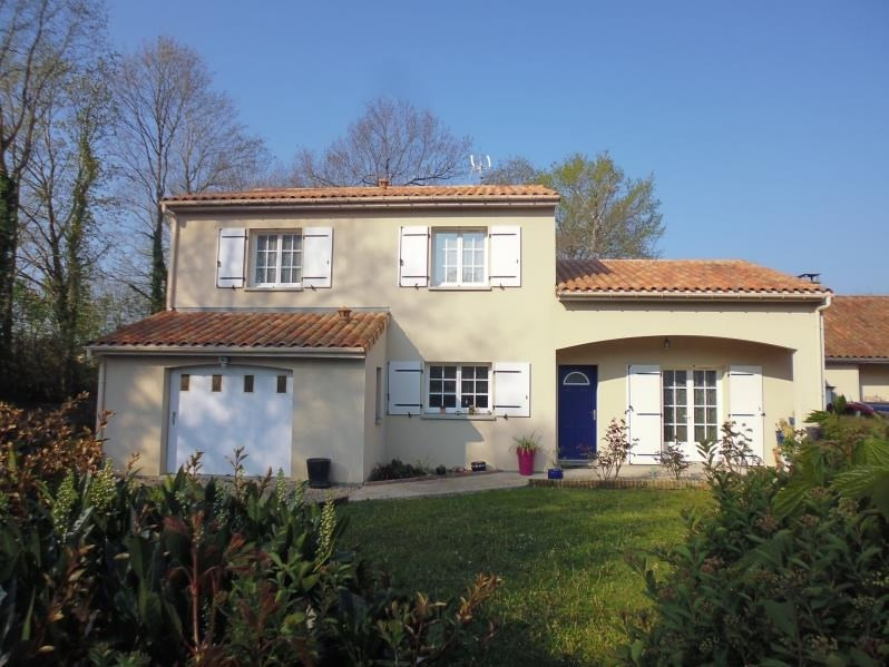Venta  casa Mignaloux beauvoir 296000€ - Fotografía 1