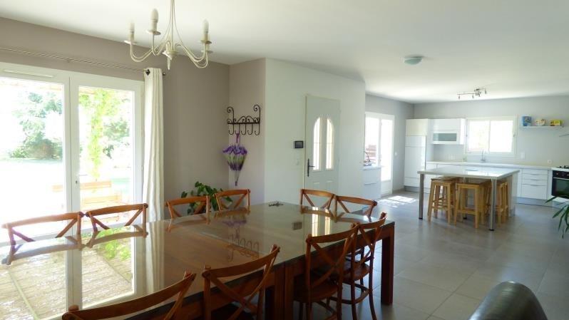 Sale house / villa Villes sur auzon 484210€ - Picture 2