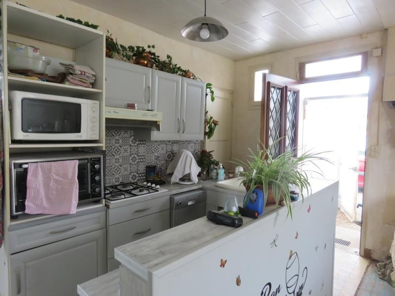 Vente maison / villa Besse sur braye 40000€ - Photo 2