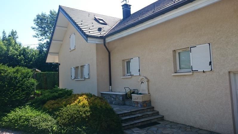 Revenda residencial de prestígio casa Gilly sur isere 590000€ - Fotografia 7