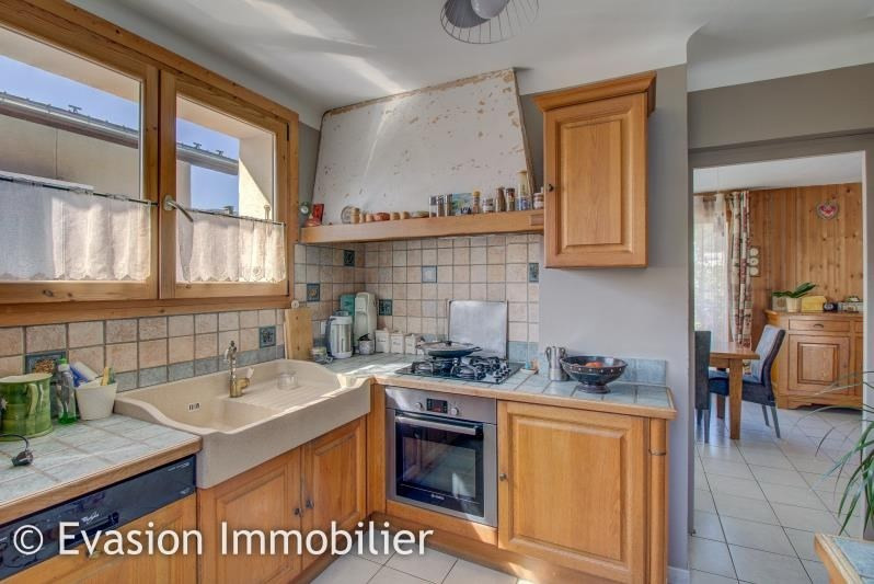 Sale house / villa Sallanches 375 000€ - Picture 3