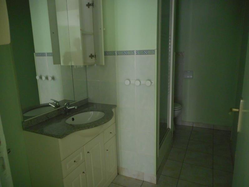 Location maison / villa La mothe st heray 340€ CC - Photo 5