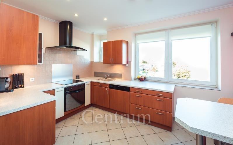 Vendita appartamento Yutz 204900€ - Fotografia 11