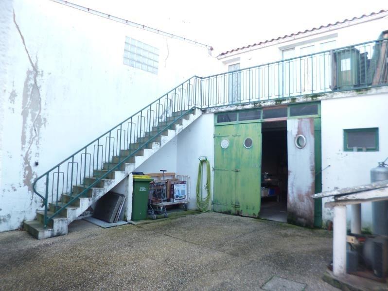 Produit d'investissement local commercial St denis d'oleron 293200€ - Photo 2