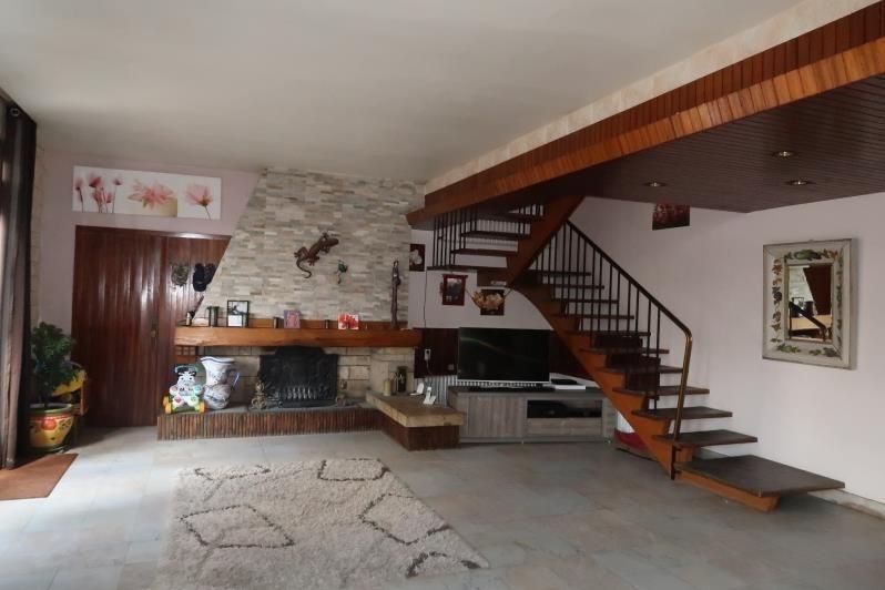 Verkoop  huis Nogent le roi 430000€ - Foto 4
