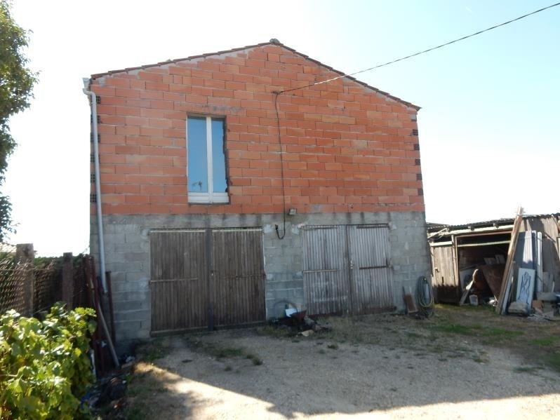 Revenda casa Langon 212300€ - Fotografia 9