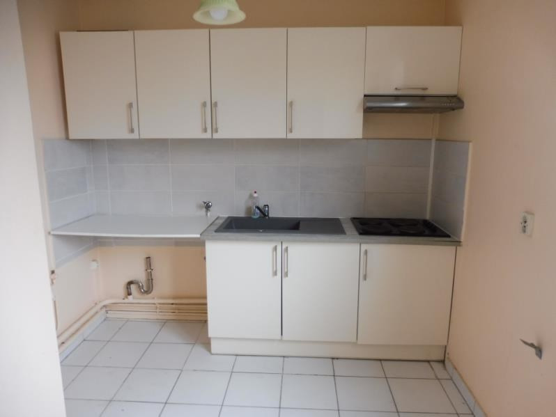 Sale apartment Carbon blanc 147 000€ - Picture 2