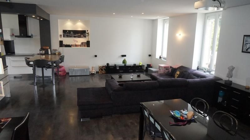 Deluxe sale loft/workshop/open plan Vienne 312 000€ - Picture 1