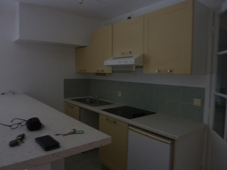 Vente appartement Fontainebleau 150000€ - Photo 2
