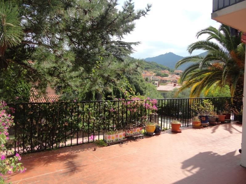 Vente appartement Collioure 280 000€ - Photo 1
