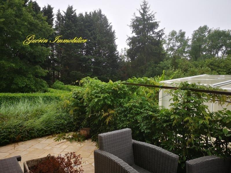 Vente maison / villa St martin d'heuille 278000€ - Photo 3