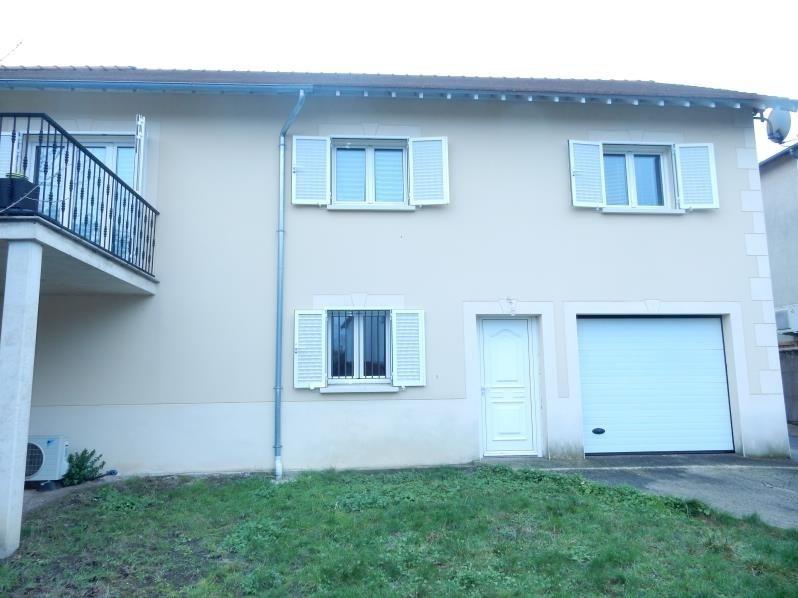 Vente maison / villa Sarcelles 350000€ - Photo 10