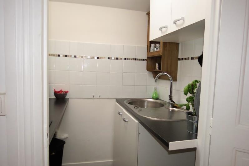 Vente appartement St leu la foret 128000€ - Photo 3