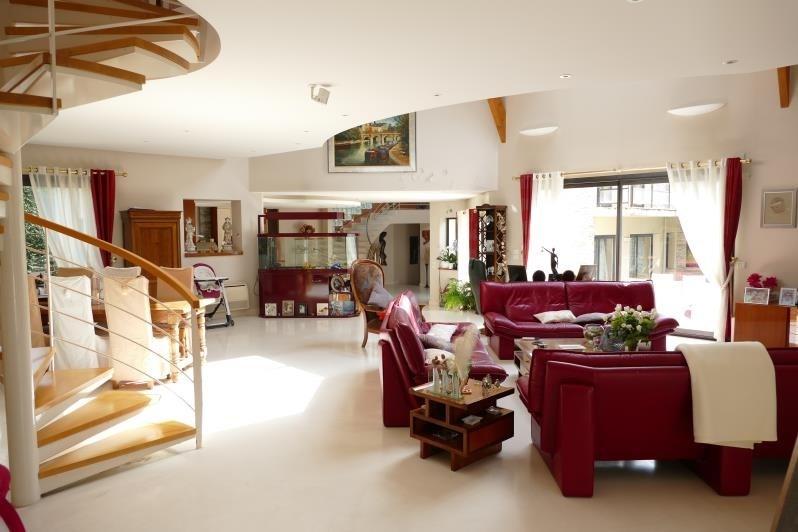 Deluxe sale house / villa Verrieres le buisson 2790000€ - Picture 3