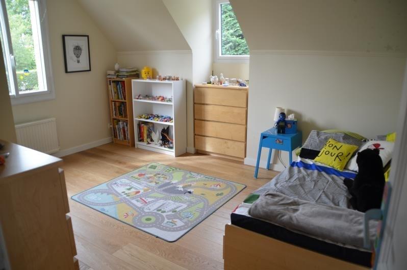 Vente de prestige maison / villa Montfort l amaury 640000€ - Photo 7
