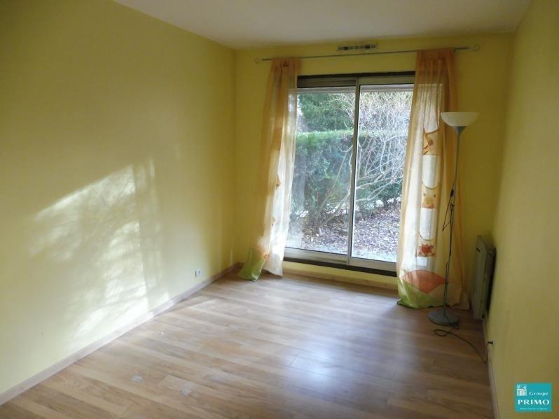 Vente appartement Verrieres le buisson 381000€ - Photo 5
