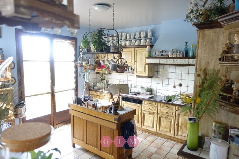 Vente maison / villa Triel sur seine 569900€ - Photo 4