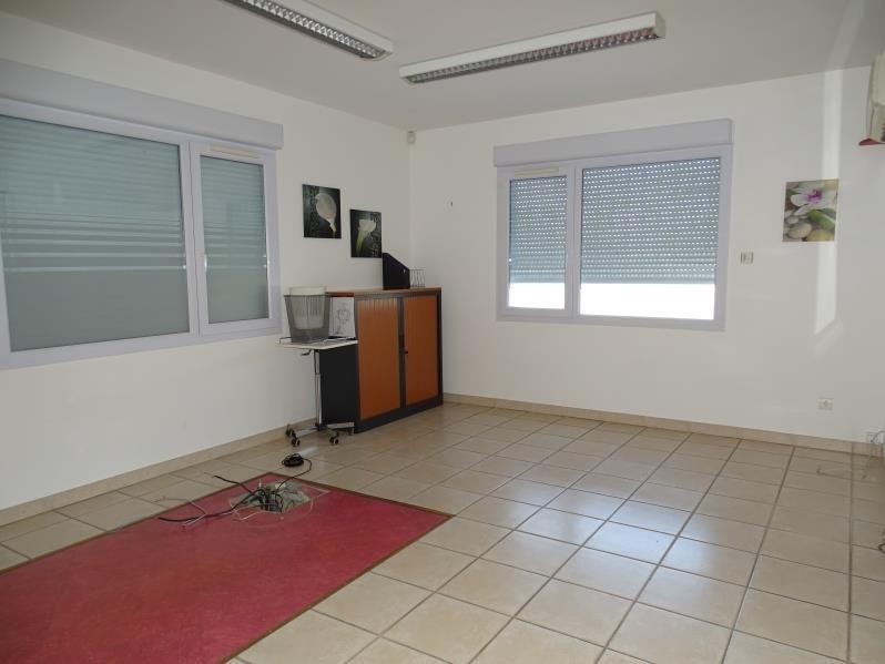 Locação escritório Marlieux 1050€ HT/HC - Fotografia 5