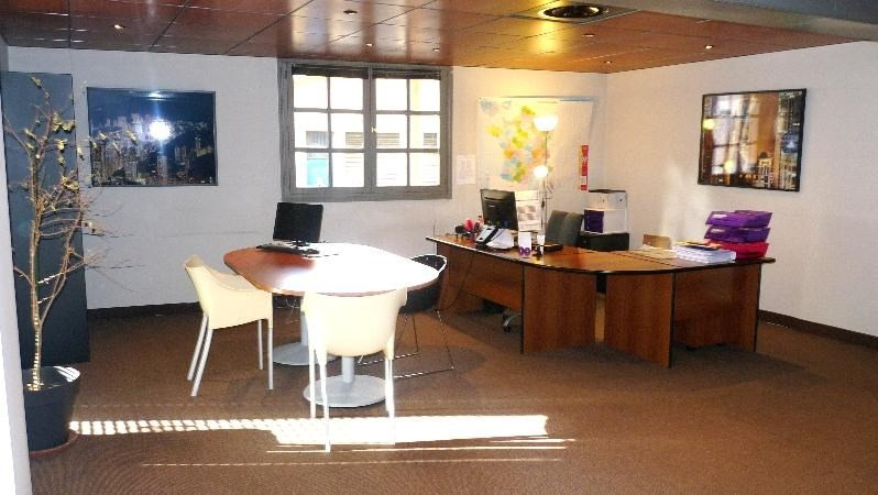 Location local commercial Valence 1 450€ HT/HC - Photo 2