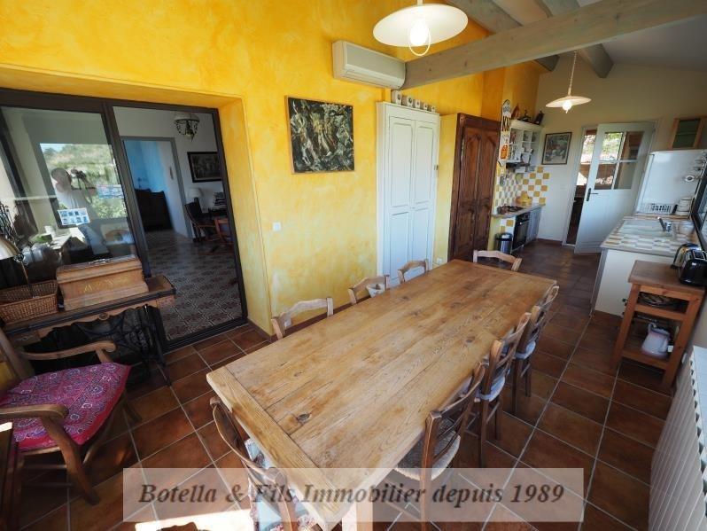 Vente maison / villa St sauveur de cruzieres 249000€ - Photo 5
