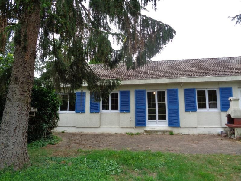 Sale house / villa Precy sur oise 239 600€ - Picture 1