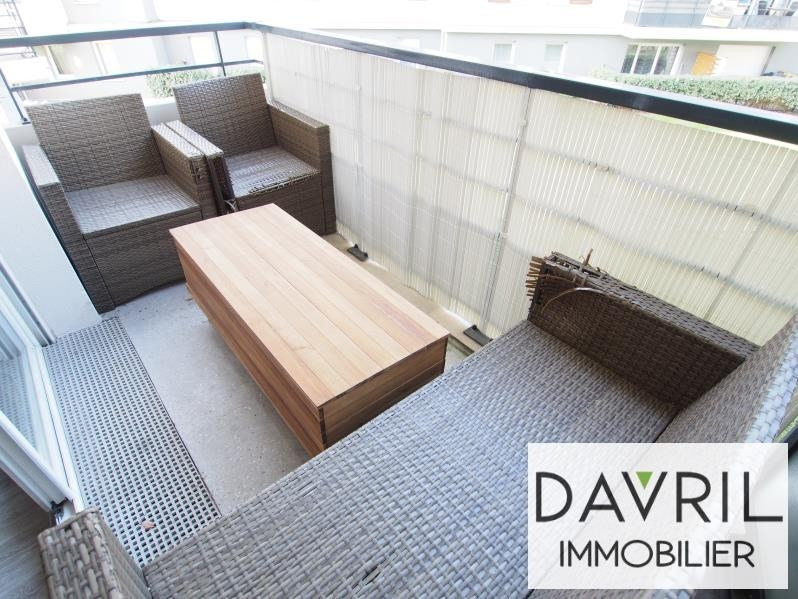Vente appartement Eragny 137 000€ - Photo 6