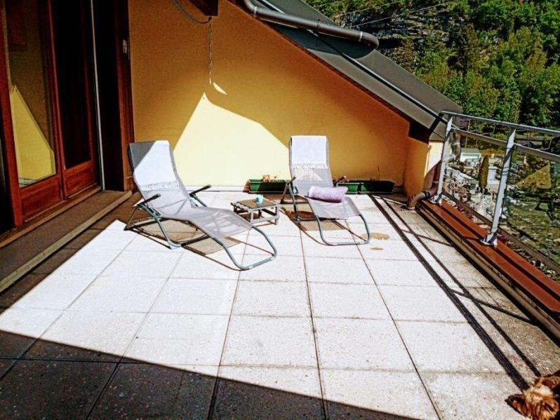 Sale apartment Cluses 162000€ - Picture 2