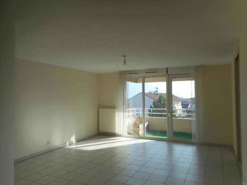 Locação apartamento Voiron 856€ CC - Fotografia 2