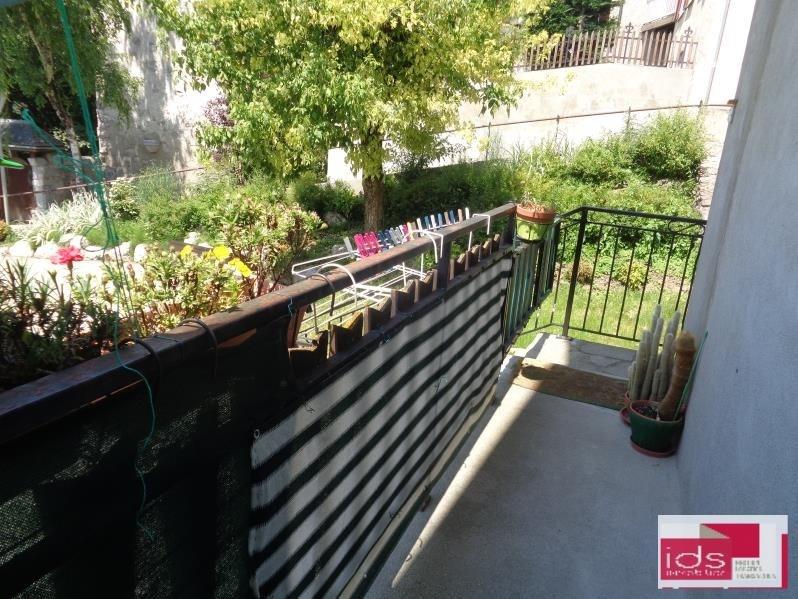 Rental apartment St pierre d'albigny 500€ CC - Picture 6